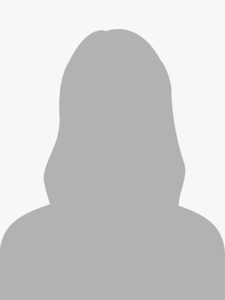 Placeholder Avatar Female