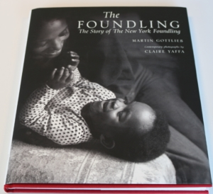 The New York Foundling Book