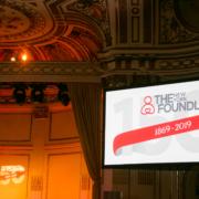 NY Foundling Gala