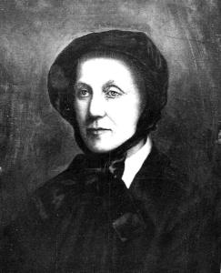 Sr. Mary Irene Fitzgibbon