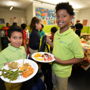 Haven Academy Thanksgiving