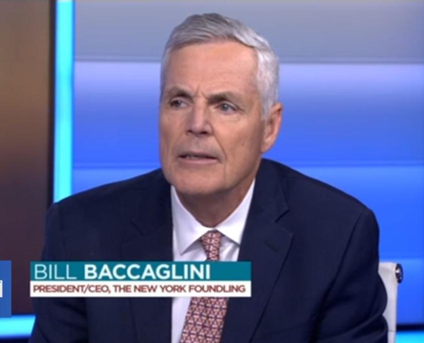 Bill Baccaglini