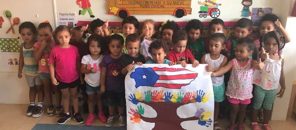 Puerto Rico Children