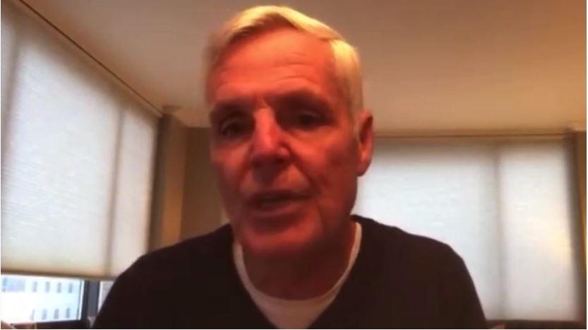 Bill Baccaglini CBS