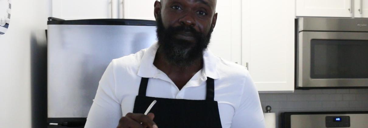 Chef Bailey Demonstration