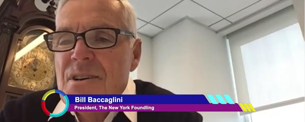 Bronxnet Bill Baccaglini