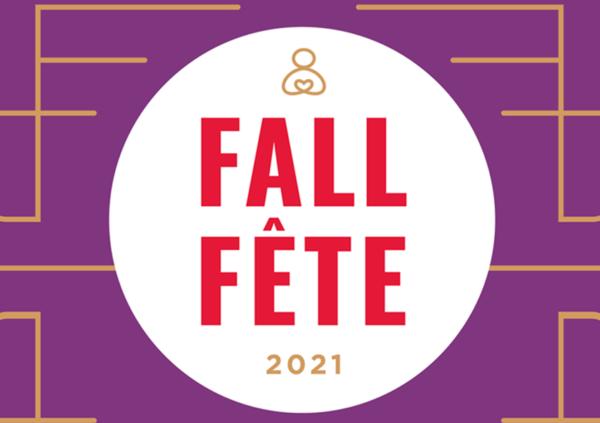 Fall Fete Square